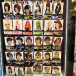 Wigs for him and her