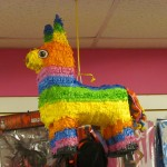 Pinatas for all